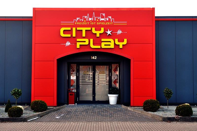 City Play Neumünster