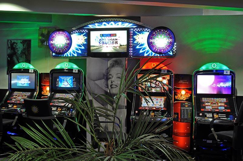 Dafu casino real money